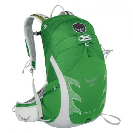 Osprey Talon 22 Backpack  - Shamrock Green