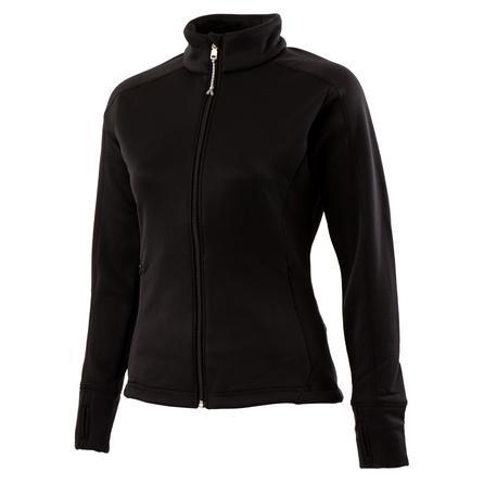 Obermeyer Sunlite Full-Zip Fleece Top (Women's) -