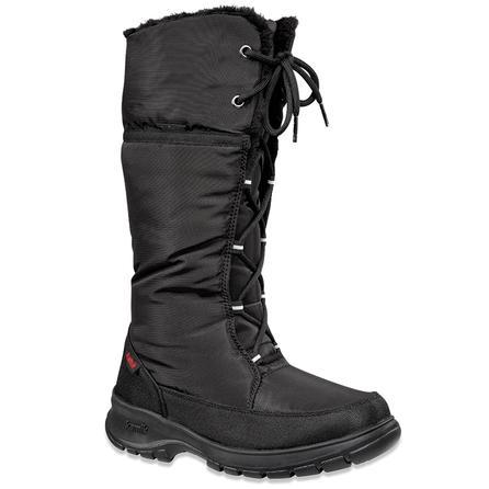 Kamik Seattle Boot (Women's) - Black