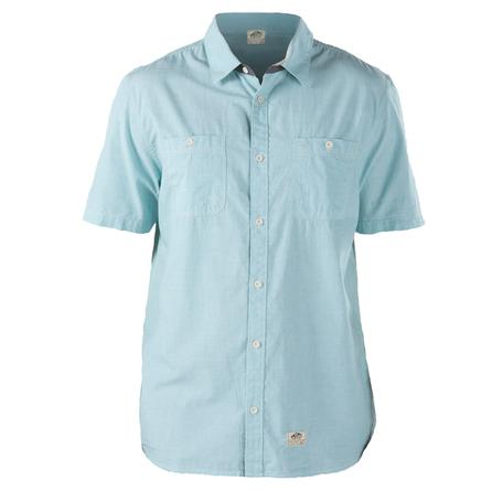 Vans Guilder Short Sleeve Shirt (Men's) -