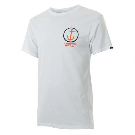 Vans x Captain Fin Anchor T-Shirt (Men's) -