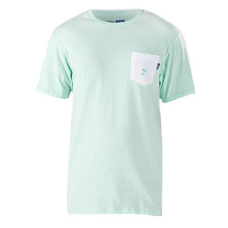 Vans Palm Pocket T-Shirt (Men's) -