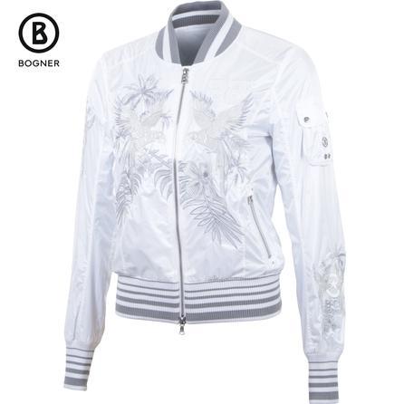 Bogner Mariza Jacket (Women's) - White