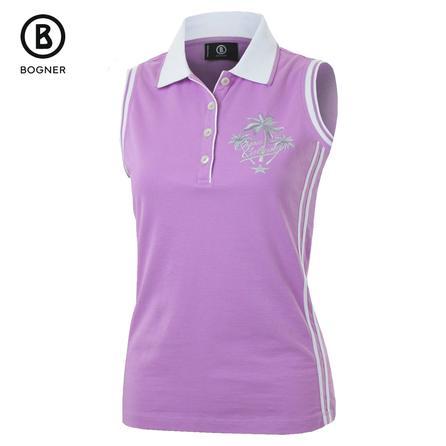 Bogner Golf Rialda Sleeveless Polo Shirt (Women's) -