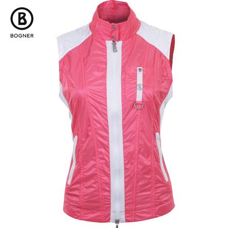 Bogner Golf Tamaris Vest (Women's) - Corallo