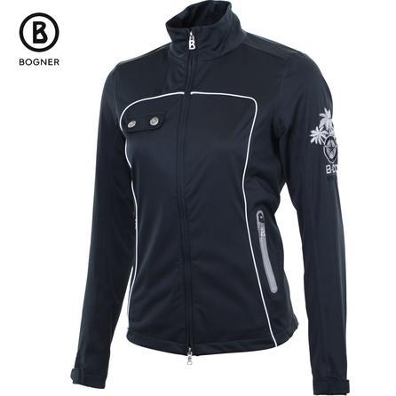 Bogner Golf Zelia-T Jacket (Women's) - Black
