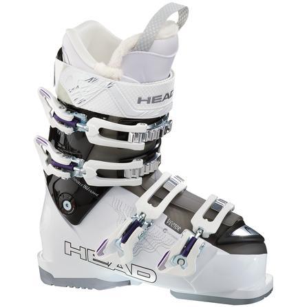 Head Vector 100 Ski Boot (Women's) -
