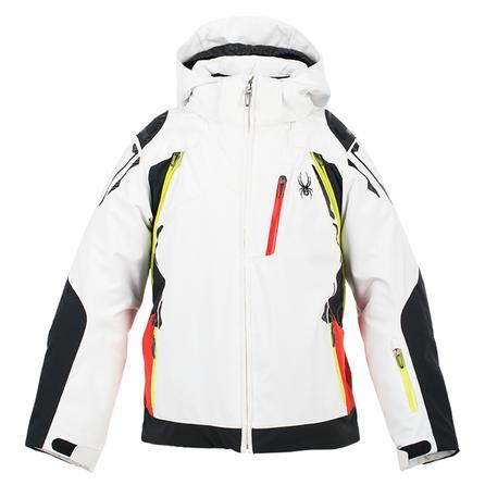 Spyder Vail Ski Jacket (Boys') -
