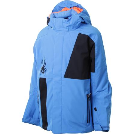 Spyder Rail Ski Jacket (Boys') -