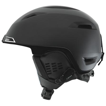Giro Edit Helmet (Men's) - Black Matte