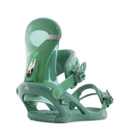 K2 Cassette Snowboard Binding (Women's) -