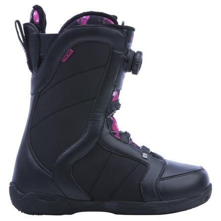 Ride Sage BOA Snowboard Boot (Women's) -