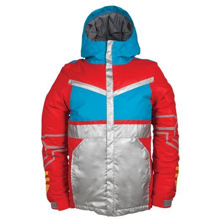 686 Optimus Prime Snowboard Jacket (Boys') -