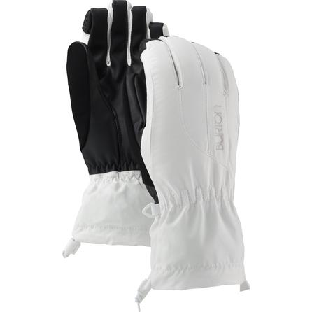 Burton Profile Glove (Women's) - Stout White