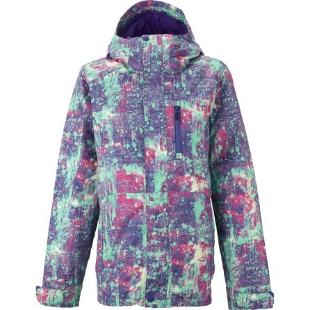 Burton Horizon Insulated Snowboard Jacket (Women's) -