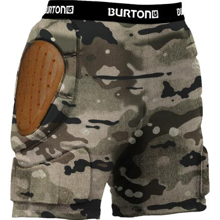 Burton Total Impact Padded Snowboard Short (Men's) -