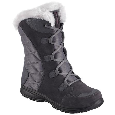 Columbia Ice Maiden Lace II Boot (Women's) - Shale