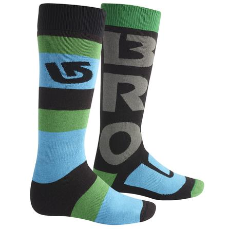 Burton Weekender Two-Pack Snowboard Socks (Men's) -