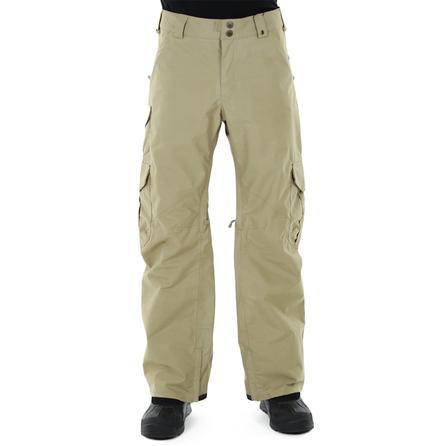 Burton Cargo Sig Fit Shell Snowboard Pant (Men's) -