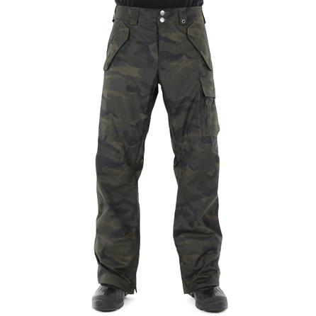 Burton Covert Shell Snowboard Pant (Men's) -