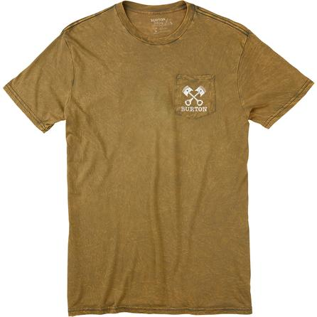 Burton Hold Fast Short Sleeve Tee (Men's) -