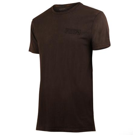 Burton Vista Short Sleeve T-Shirt (Men's) -