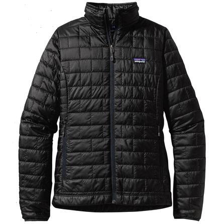Patagonia Nano Puff Jacket (Women's) -