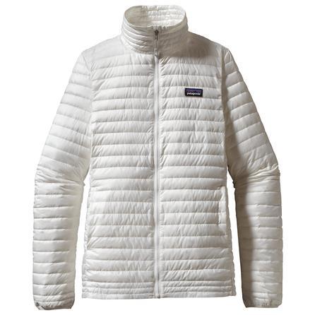 Patagonia Down Shirt Jacket (Women's) -