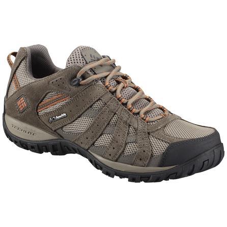 Columbia Redmond Waterproof Shoe (Men's) -