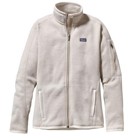 Patagonia Better Sweater Fleece Jacket (Women's) -