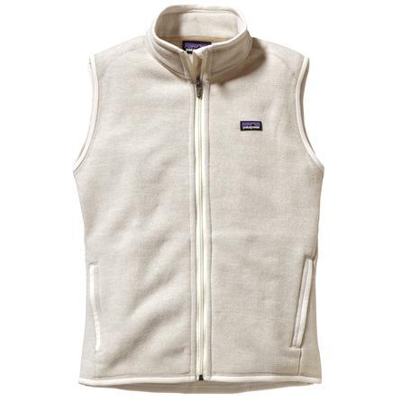 Patagonia Better Sweater Fleece Vest Women S Peter Glenn