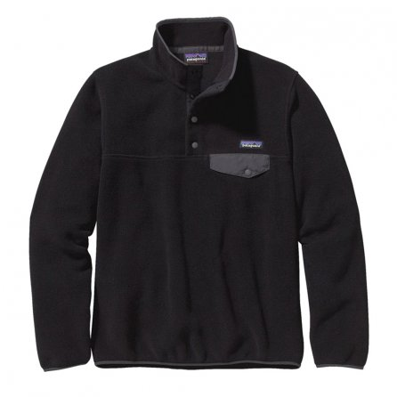 Patagonia Synchilla Lightweight Snap-T Pullover Fleece (Women's) -