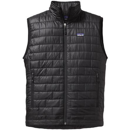 Patagonia Nano Puff Vest (Men's) -
