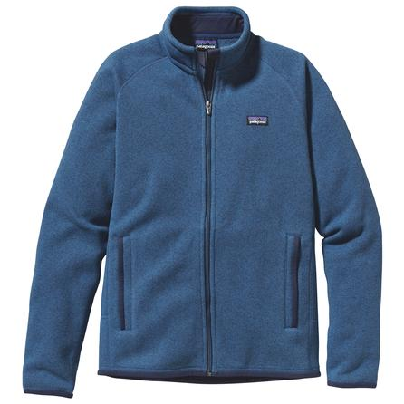 Patagonia Better Sweater Fleece Jacket (Men's) -