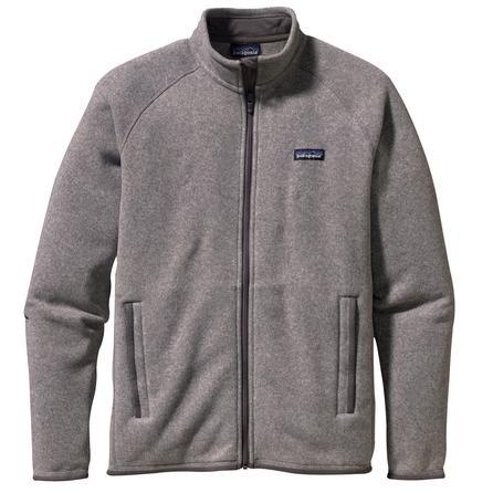 Patagonia Better Sweater Fleece Jacket (Men's) -