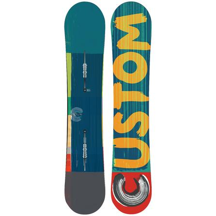 Burton Custom Flying V Wide Snowboard (Men's) -