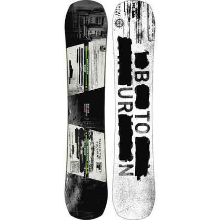 Burton Name Dropper Snowboard (Men's) -