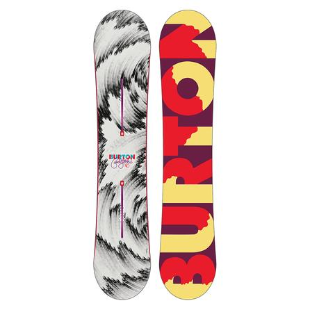 Burton Feelgood Flying V Snowboard (Women's) -