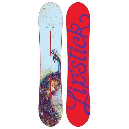 Burton Lipstick Snowboard (Women's) -