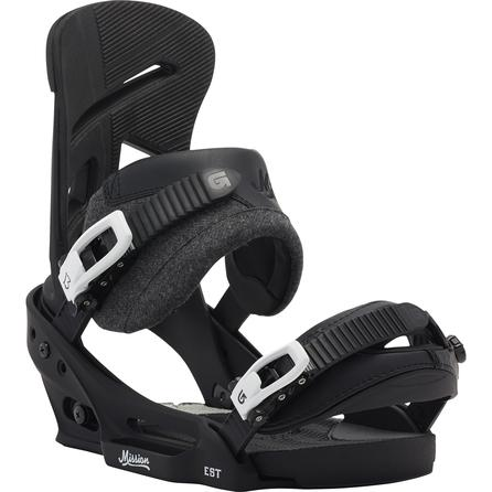 Burton Mission EST Snowboard Binding (Men's) -