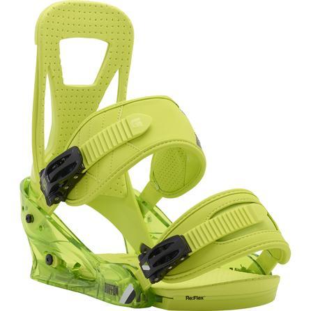 Burton Freestyle Snowboard Binding (Men's) -