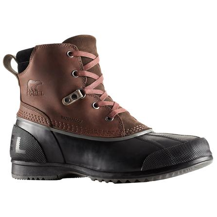 Sorel Ankeny Boot (Men's) - Cordovan