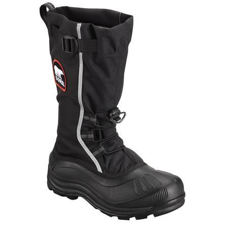 Sorel Alpha Pac XT Boot (Men's) - Black
