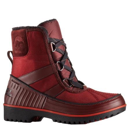 Sorel Tivoli II Boot (Women's) - Red Dahlia