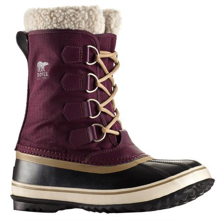 Sorel Winter Carnival Boot (Women's) - Purple Dahlia