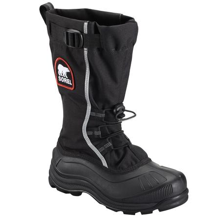 Sorel Alpha Pac XT Boot (Women's) - Black