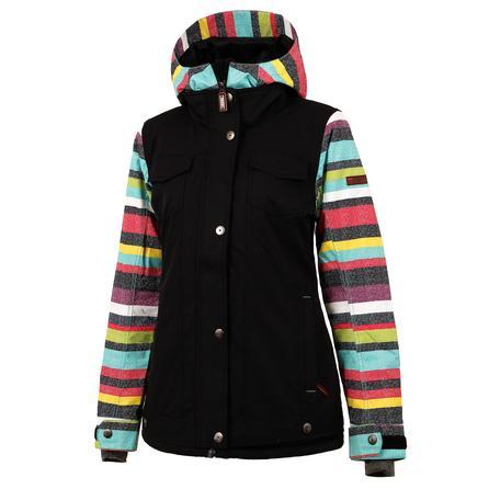 Roxy Rizzo Insulated Snowboard Jacket (Women's) -
