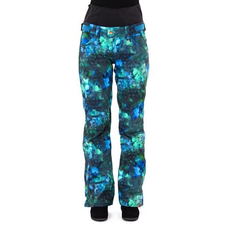 Roxy Torah Bright Refined Shell Snowboard Pant (Women's) -