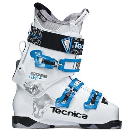 Tecnica Cochise 85 Ski Boot (Women's) - White