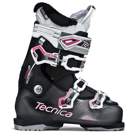 Tecnica Ten.2 85 Ski Boot (Women's) - Black